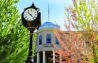 State Legislature1